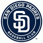 San Diego Padres Arbitration Hearings Chart by Edmund P. Edmonds