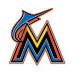 Miami Marlins Arbitration Hearings Chart by Edmund P. Edmonds