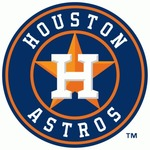 Houston Astros Arbitration Hearings Chart by Edmund P. Edmonds