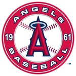 Los Angeles Angels Arbitration Hearings Chart by Edmund P. Edmonds