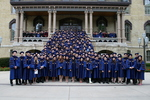 Class of 2013 Photo by Notre Dame Law School