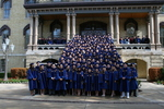 Class of 2014 Photo by Notre Dame Law School