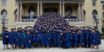 Class of 2017 by Notre Dame Law School