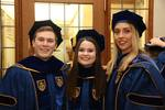 2017 Commencement by Notre Dame Law School