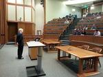 Hon. Diarmuid F. O'Scannlain by Notre Dame Law School