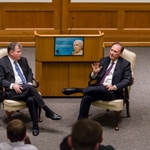Fireside Chat with Justice Samuel Alito by Notre Dame Law School