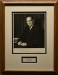 Potter Stewart by Notre Dame Law School