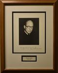 Byron R. White by Notre Dame Law School