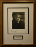 Thurgood Marshall by Notre Dame Law School