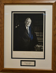 Warren E. Burger by Notre Dame Law School