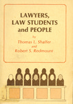 Lawyers, Law Students, and People