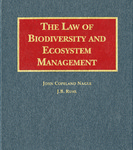 The Law of Biodiversity and Ecosystem Management