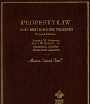 Teacher's Manual for Property Law: Cases, Materials, and Problems