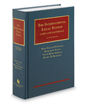 The International Legal System: Cases and Materials (7th ed., Foundation Press 2015) by Mary Ellen O'Connell, Richard F. Scott, Naomi Roht-Arriaza, and Daniel D. Bradlow