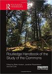 Routledge Handbook of the Study of the Commons by Bruce R. Huber