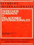 Derechos Humanos y Relaciones Internacionales