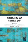 Christianity and the Criminal Law