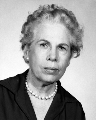 1945–1966: Marie K. Lawrence