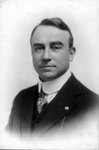 1919–1923: Francis Vurpillat