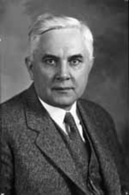 1923–1941: Thomas F. Konop