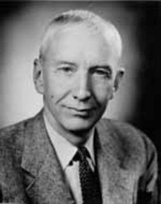 1952–1968: Joseph O'Meara