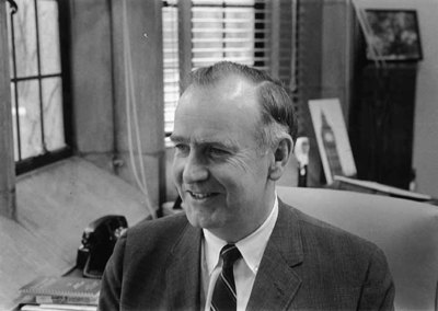 1968–1971: William B. Lawless Jr.
