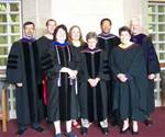 Law Librarians 2003