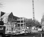 Building Expansion and Renovation 1973