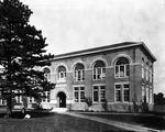 Hoynes College of Law c1920