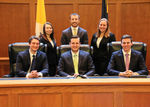 66th Moot Court Showcase by Notre Dame Law School
