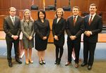 65th Moot Court Showcase by Notre Dame Law School