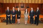64th Moot Court Showcase