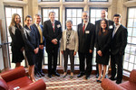 67th Annual Moot Court Showcase Argument by Notre Dame Law School