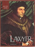 Notre Dame Lawyer - Academic Year 1995-96 by Notre Dame Law School