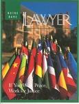 Notre Dame Lawyer - Summer 1997