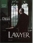 Notre Dame Lawyer - Summer 1999
