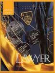 Notre Dame Lawyer - Fall/Winter 2000