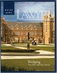 Notre Dame Lawyer - Summer 2001 by Notre Dame Law School