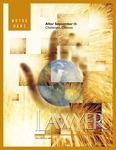 Notre Dame Lawyer - Fall/Winter 2001 by Notre Dame Law School
