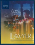 Notre Dame Lawyer - Summer 2002 by Notre Dame Law School