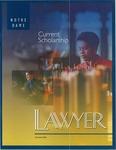 Notre Dame Lawyer - Summer 2002