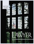 Notre Dame Lawyer - Spring 2004 by Notre Dame Law School