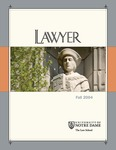 Notre Dame Lawyer - Fall 2004 by Notre Dame Law School