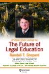 The Future of Legal Education