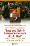 Loss and Gain in Jurisprudence since H.L.A. Hart