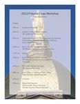 Fiduciary Law Workshop