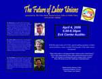 Future of Labor Unions