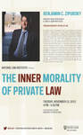 The Inner Morality of Private Law
