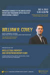 Proposed Changes to the United States Patent and Trademark Office Rules of Professional Conduct