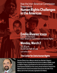 How the Inter-American Commission Responds to Human Rights Challenges in the Americas